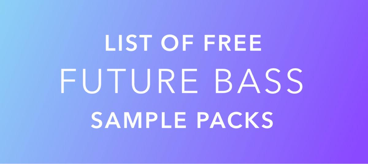 Sample Sound Packs