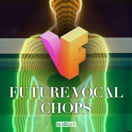 Future Vocal Chops