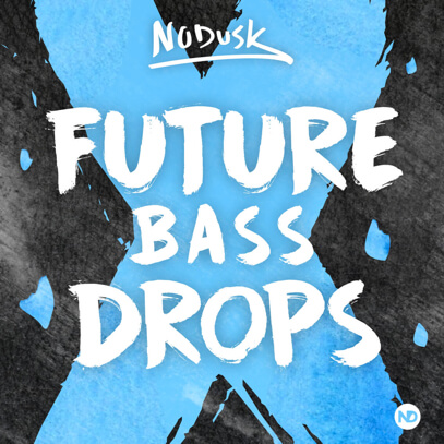 Future Bass Drops