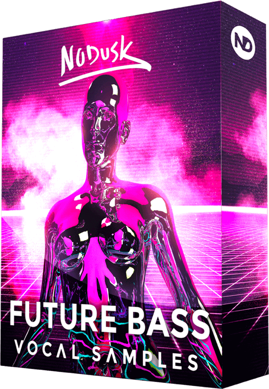 Future Bass Vocal Samples - (Loops, Presets, Midi, Drums, etc)